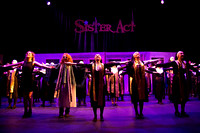 Sister Act Park House School